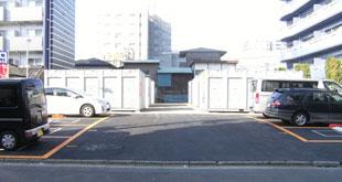 ハローコンテナ川口・赤羽センター